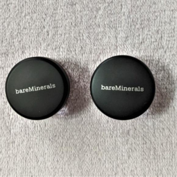 bareMinerals Other - Bareminerals Loose Mineral Eyecolor- Set of 2